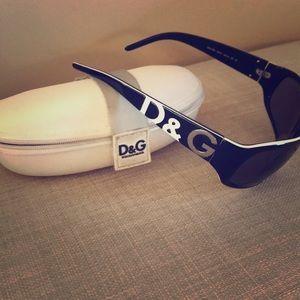 Dolce & Gabana sunglasses